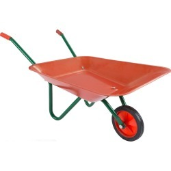 Hey! Play! Gardening Wheelbarrow found on Bargain Bro Philippines from Gilt City for $22.99