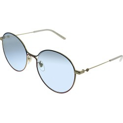 Gucci Women's Round 56mm Sunglasses found on MODAPINS from Gilt for USD $249.99