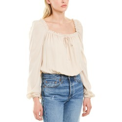 Cami NYC Dolly Silk Bodysuit found on Bargain Bro India from Gilt for $129.99