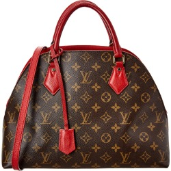 Louis Vuitton Monogram Canvas Alma BNB found on Bargain Bro Philippines from Ruelala for $1700.00