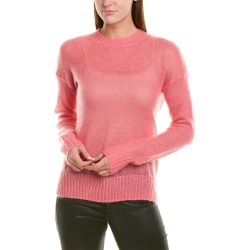 French Connection Miri Knits Mohair & Wool-Blend Pullover found on MODAPINS from Gilt City for USD $27.99