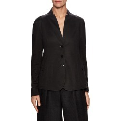 Akris Belmondo Flared Blazer found on MODAPINS from Ruelala for USD $479.99