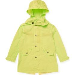 Burberry Rain Jacket