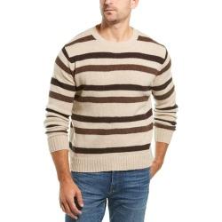 J.Crew Wallace & Barnes Wool Sweater