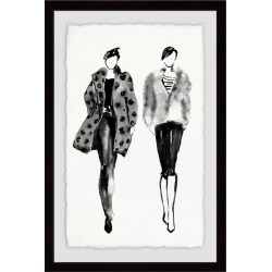 Marmont Hill Fur Duo found on Bargain Bro Philippines from Ruelala for $379.99