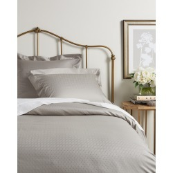 Ralph Lauren 400TC Bedford Jacquard Duvet Collection found on Bargain Bro Philippines from Gilt for $127.99