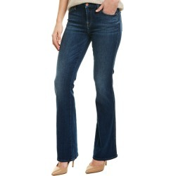 7 For All Mankind Kimmie Rich Coast Blue Bootcut found on MODAPINS from Gilt for USD $65.99