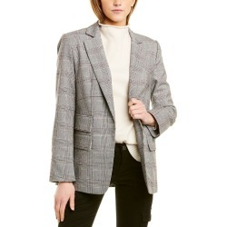 Joie Aalyah Blazer found on Bargain Bro India from Gilt for $69.00