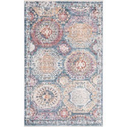 Safavieh Illusion  Rug found on Bargain Bro India from Gilt for $329.99