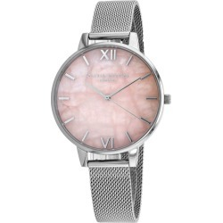 Olivia Burton Women's Big Dial Watch