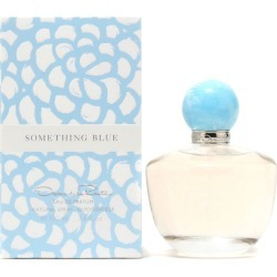 Oscar de la Renta Women's 3.4oz Something Blue Eau de Parfum Spray found on Bargain Bro Philippines from Gilt for $27.99