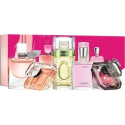 Lancome Women's 5oz 5pc Mini Set found on Bargain Bro India from Ruelala for $49.99