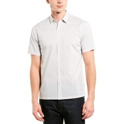 Theory Woven Shirt found on Bargain Bro India from Gilt for $85.99