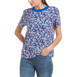 rag & bone Sloane T-Shirt found on Bargain Bro India from Gilt for $129.99