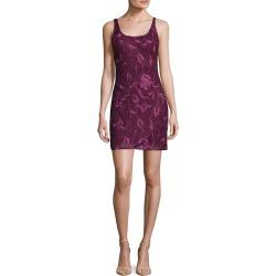Aidan Mattox Sleeveless Scoop Neck Beaded Dress found on MODAPINS from Ruelala for USD $219.99