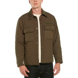 Burberry Quilted Thermoregulated Jacket found on Bargain Bro India from Gilt City for $549.99