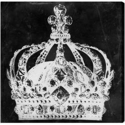 Crown Me by Oliver Gal