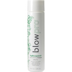blowpro Hair Care Hydraquench Daily Hydrating Shampoo