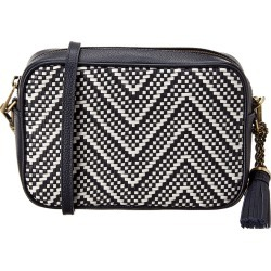 MICHAEL Michael Kors Medium Leather Camera Bag found on Bargain Bro India from Gilt City for $189.99