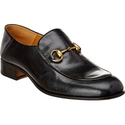 Gucci Horsebit Leather Loafer found on Bargain Bro India from Ruelala for $649.99