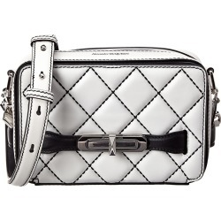 Alexander McQueen The Myth Small Quilted Leather Shoulder Bag found on MODAPINS from Ruelala for USD $899.99