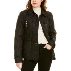 Burberry Diamond Quilted Thermoregulated Jacket found on Bargain Bro India from Ruelala for $599.99