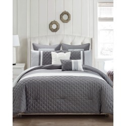 Somali 8pc Comforter Set