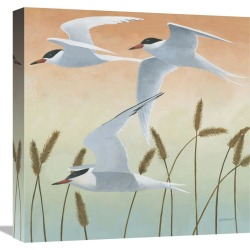 Global Gallery Free as a Bird II v2 by Kathrine Lovell found on Bargain Bro India from Gilt for $199.99