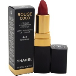 Chanel 0.11oz #444 Gabrielle Rouge Coco Shine Hydrating Sheer Lipshine found on Bargain Bro Philippines from Ruelala for $33.99