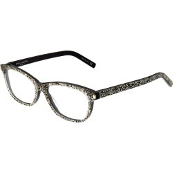 Saint Laurent Women's SL12 52mm Optical Frames found on Bargain Bro Philippines from Gilt for $99.99