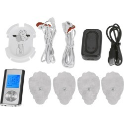 PCHLIFE Digital Pulse Massager System found on Bargain Bro India from Gilt City for $29.99