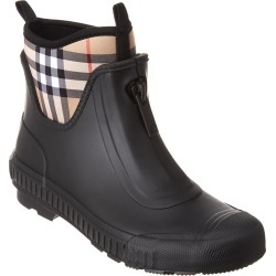 Burberry Vintage Check & Rubber Rainboot found on Bargain Bro Philippines from Ruelala for $249.99