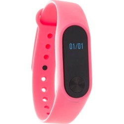 RBX TR7 Activity Tracker & Heart Rate Monitor with Caller ID & Message Alerts