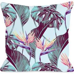 One Bella Casa Oahu Pillow
