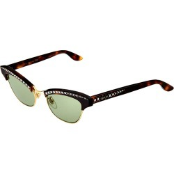 Gucci Women's GG0153S-30001702003 49mm Sunglasses found on Bargain Bro Philippines from Gilt for $199.99