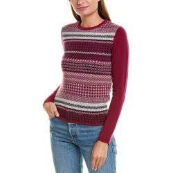 Kier + J Cashmere Sweater