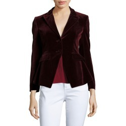 Altuzarra Solid Long-Sleeve Jacket found on MODAPINS from Ruelala for USD $849.99