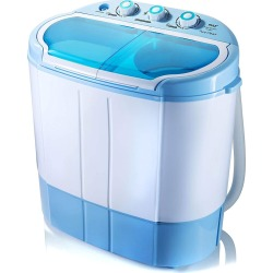 Compact Home Washer & Dryer