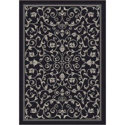 Safavieh Courtyard Indoor/Outdoor Rug found on Bargain Bro India from Ruelala for $74.99