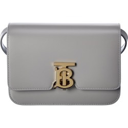 Burberry Small TB Leather Shoulder Bag found on Bargain Bro from Gilt for USD $1,329.99