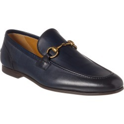 Gucci Jordaan Leather Loafer found on MODAPINS from Gilt City for USD $599.99