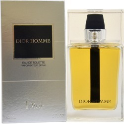 Dior Men's 5oz Dior Homme Eau de Toilette Spray found on Bargain Bro Philippines from Gilt for $99.99