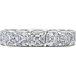Diana M. Fine Jewelry Platinum 4.50 ct. tw. Diamond Ring found on Bargain Bro India from Gilt City for $14999.99