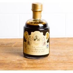 Cavedoni Botte Piccola 8 Year Balsamic Vinegar