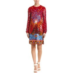 Valentino Donna Shift Dress found on Bargain Bro Philippines from Gilt for $2999.99