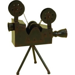 Iron Antique Camera found on Bargain Bro India from Gilt City for $35.99