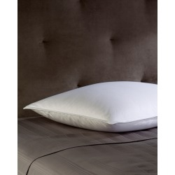 Belle Epoque Castle Chateau White Down Soft-Fill Pillow found on Bargain Bro India from Ruelala for $154.99