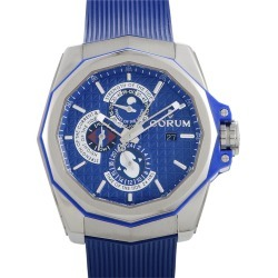 Corum Men's Rubber Watch found on MODAPINS from Gilt City for USD $3899.99