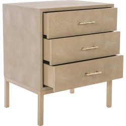 Safavieh Camden Nightstand found on Bargain Bro from Gilt City for USD $569.99