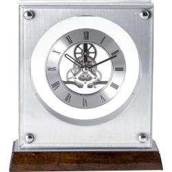 Bey-Berk Quartz Clock
